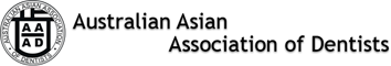 Australian Asian Association of Dentists Meeting