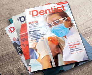 Get your message out to over 4,500 NSW Dentists