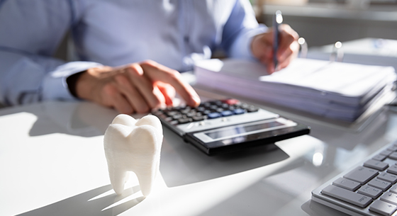 The Financial Journey of a Dentist